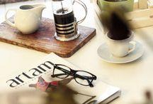 Kahvenin Gücü (The Power of Coffee) / Kahve  bir  kültür