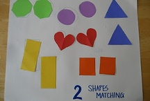 Toddler Counting/early math / by Tina Laubach