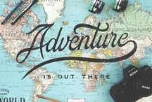 Adventure is out there :3