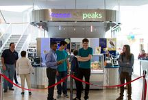 Willowbrook Kiosk Grand Opening