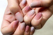 손톱 발톱