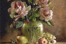 kvetové dekoracie