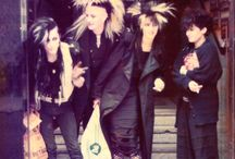 Панк 80-х