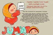 Islamic Cartoons