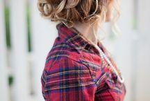 wedin hair