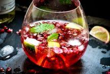 Deeeelicious Drinks
