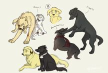 snk scouting pups