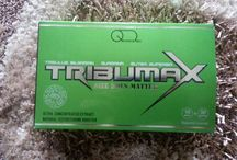 Tribumax   Natural Testosterone Booster