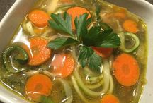 Veggie Noodles & Rice Recipes
