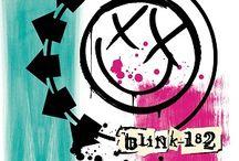 ROCK- ALTERNATIVE-METAL- POP ROCK-PUNK