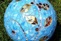 Mosaicballs