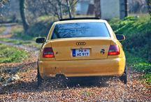 Audi! ... quattro.
