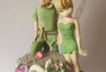 cake topper trilly