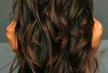 Cortes de pelo largo y como cuidarlo