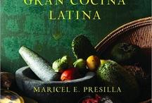 Latin america -Food
