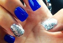 Nails / by Alex Mariencheck