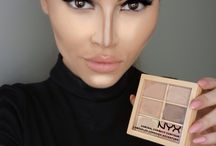 Kosmetika / Kosmetika