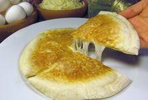 Georgian Food - Kargi GoGo