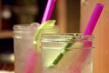 Drinks / by Summer McCool