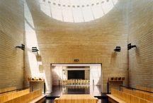 modern synagogue