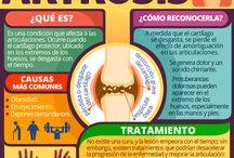 Información de enfermedades