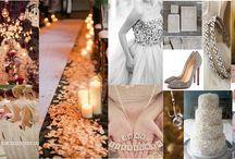 Wedding Mood Boards