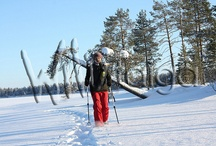 Activities / Things to do in Finland