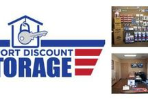 Facebook Cover Photos of Storage Facilities / Awesome Facebook cover photos highlighting the features and benefits that our storage facilities offer!