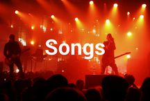 Songs / In this board we share songs (chords, lyrics and other related stuff). Click follow to see our latest finds.