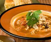 Soups & Stews / by Belinda Jain