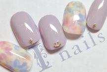 Fancy nail