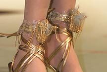 chic sandal