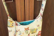 moje výrobky - tašky