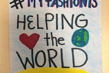 My Fashion Is...