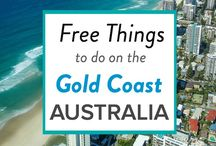 Things to do in QLD