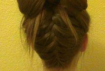 Sposoby na włosy