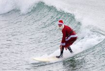 Beachy Christmas / by Kula Nalu Ocean Sports