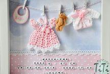 decorazioni per bimbi