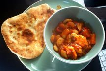 Indian Cuisine / Indian recipes and Indian flavors shared by foodies from all over the world