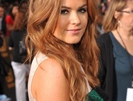 hair color pinspiration / by Dara Schnoll
