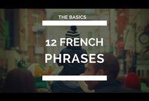 French: The basics