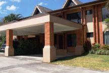 Bello Horizonte 2 bedroom condo in Escazu practical and secure