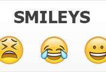 Smiley und seine Bedeutung