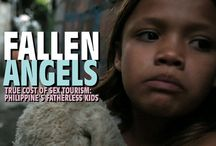 FALLEN ANGELS - RT DOC SEX TOURISM IN ANGELES CITY PHILIPPINES- THE CHILDREN CONCEIVED