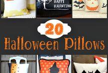 Halloween/ Thanksgiving / by Kellie Christenson