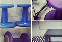 i ♥ flexible seating