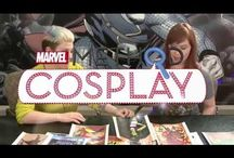 Costoberfest / Marvel.com's Fourth Annual Costoberfest: a month long celebration of cosplay & costuming, chock full of #Marvel #costumeinspiration! For more information, head over to: http://marvel.com/costoberfest