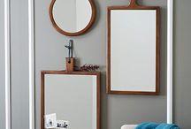 Home accessories I like. / by Trisha Gorrell