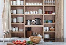 Kitchen / Küche