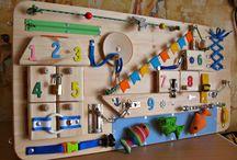 tvořivé hračky